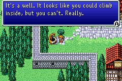 Final Fantasy 1 + 2 - Dawn of Souls # GBA-6